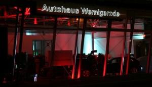 Autohaus Wernigerode