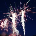 Feuerwerk Aschersleben Salzlandkreis