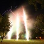 Feuerwerk Gardelegen Altmark
