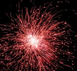 Feuerwerk Haldensleben