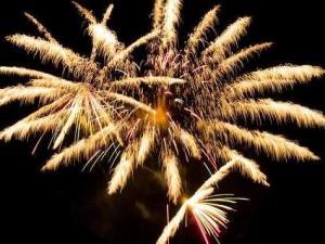 Feuerwerk Hochzeit Wolfsburg