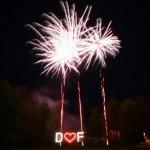 Feuerwerk Hochzeit Salzwedel
