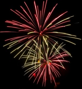 Feuerwerk Magdeburg Herrenkrug