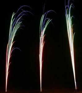 Feuerwerk Oschersleben